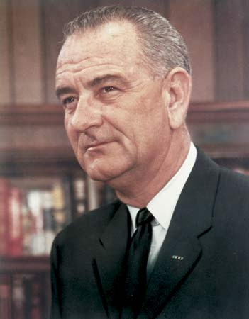 lyndon jewish personals Watch video read up on lyndon b johnson, 36th president of the united states following jfk's assassination and signer of the civil rights act, on biographycom.
