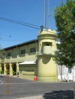 Military Post, Chalatenango