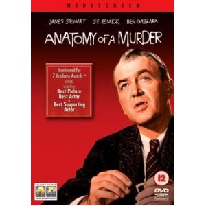 "Legal Ethics Issues in the ""Anatomy of a Murder"" Movie – dwkcommentaries"