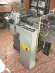 Printing press, Versalles Church, Matanzas