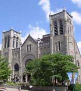 Westminster Presbyterian Church