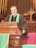 Rev. Dr. Reinerio Arce