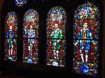 "Westminster's ""Missionaries Window"""