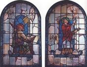 Saints Matthew & Mark