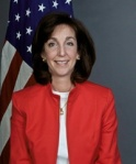 Assist. Sec. State Roberta Jacobson
