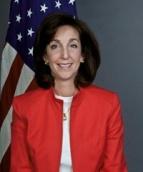 Assistant Secretary Roberta Jacobson