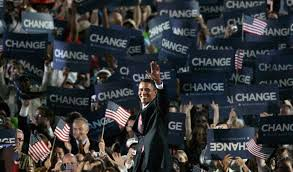 Barack Obama @ Democratic Party's National Convnetion 2008