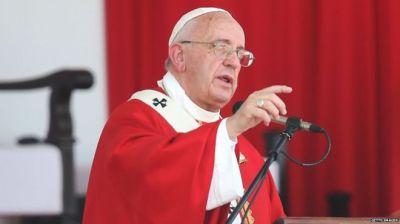 Pope mass in Holguin